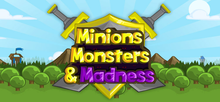Minions Monsters And Madness Free Download FULL PC Game