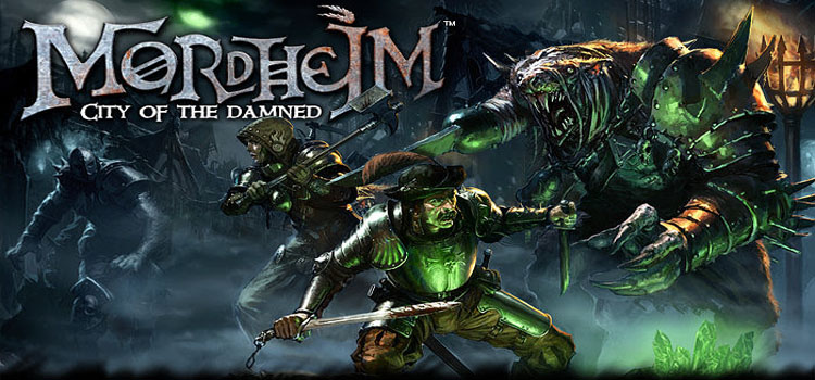 Mordheim City Of The Damned Free Download Full PC Game