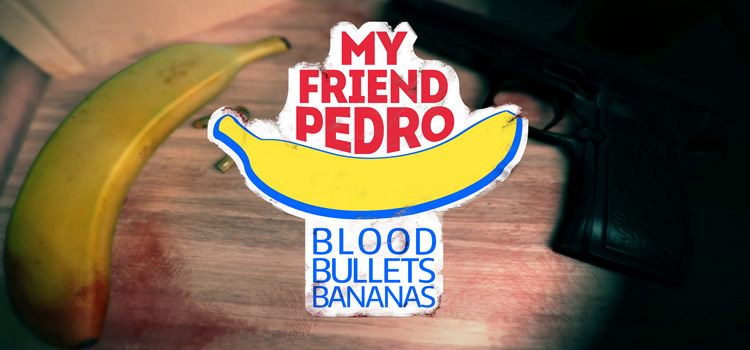 My Friend Pedro Free Download FULL Version PC Game