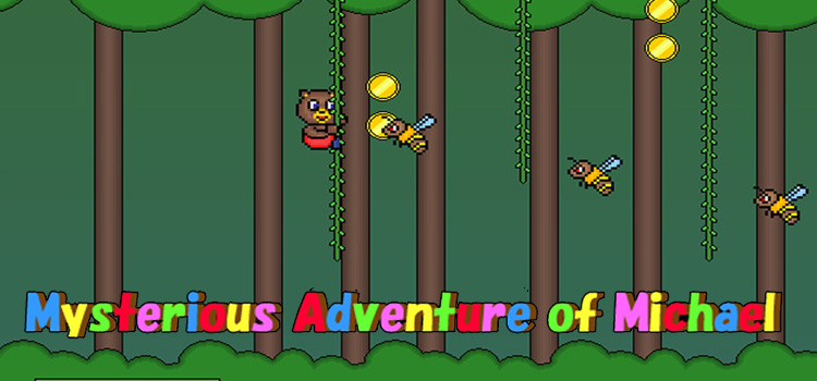 Mysterious Adventure Of Michael Free Download Full PC Game