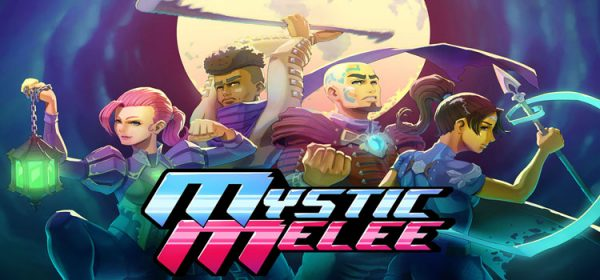 Mystic Melee Free Download FULL Version Cracked PC Game