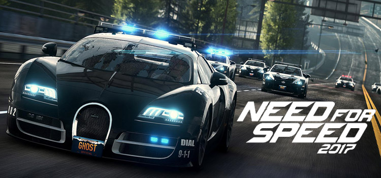 NFS 2017 Free Download Need For Speed 2017 Full PC Game