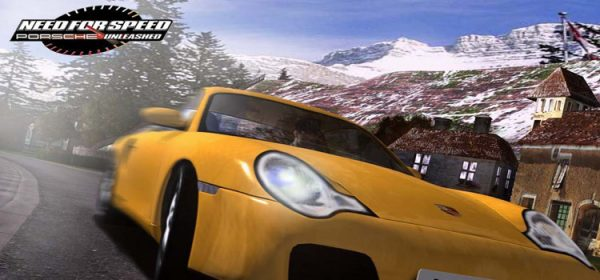 Need For Speed Porsche Unleashed Free Download PC Game