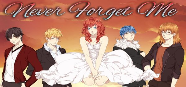 Never Forget Me Free Download FULL Version PC Game