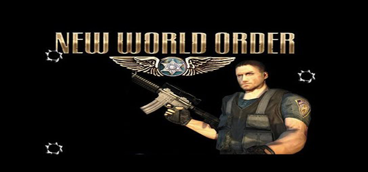 New World Order Free Download FULL Version PC Game
