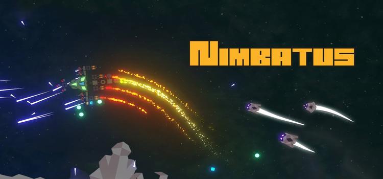 Nimbatus Free Download FULL Version Cracked PC Game