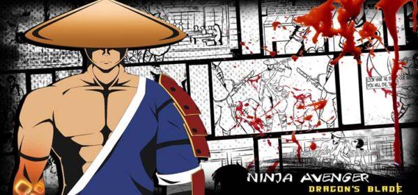 Ninja Avenger Dragon Blade Free Download Cracked PC Game