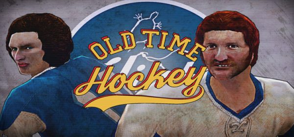 Old Time Hockey Free Download FULL Version PC Game