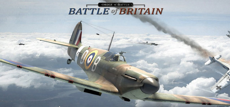 Order Of Battle Pacific Battle Of Britain Free Download PC