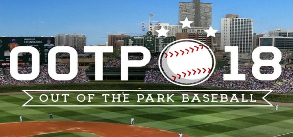 Out Of The Park Baseball 18 Free Download Full PC Game