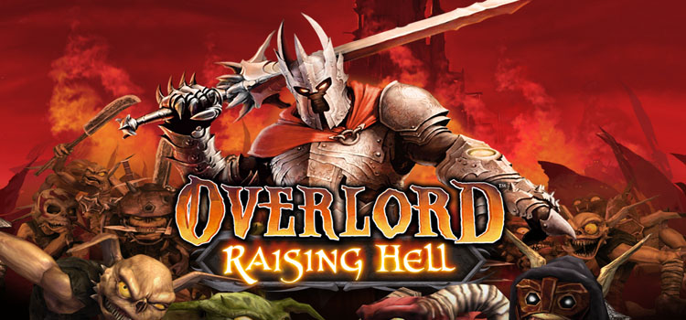 Overlord Raising Hell Free Download Full Version PC Game
