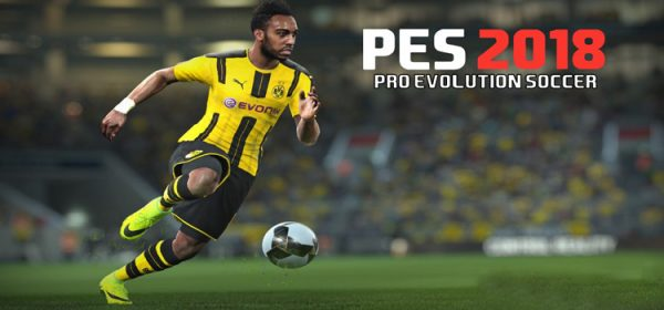 PES 2018 Free Download Pro Evolution Soccer 18 PC Game