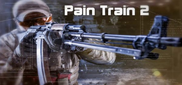 Pain Train 2 Free Download FULL Version Cracked PC Game