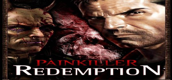Painkiller Redemption Free Download Full Version PC Game