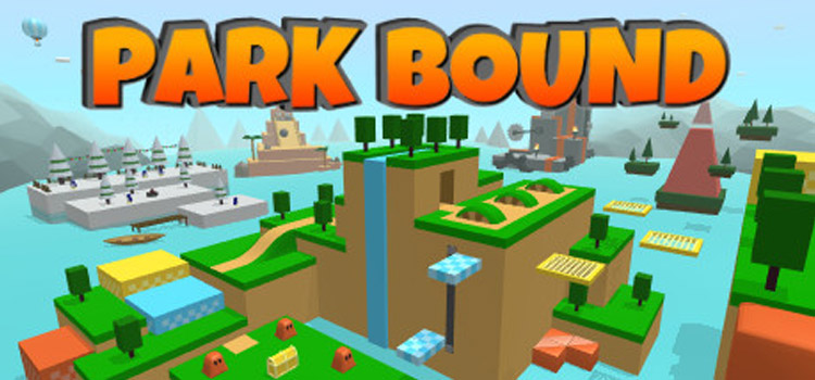 Park Bound Free Download FULL Version Cracked PC Game