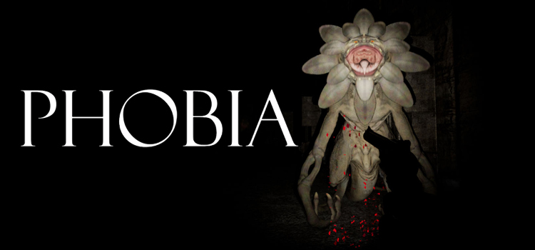 Phobia Free Download FULL Version Cracked PC Game