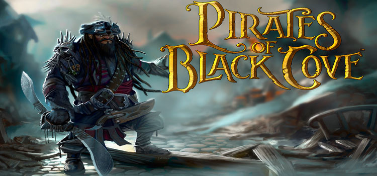 Pirates Of Black Cove Free Download Full Version PC Game