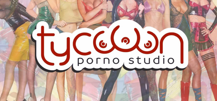 Porno Studio Tycoon Free Download FULL Version PC Game