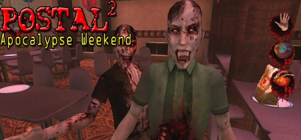 Postal 2 Apocalypse Weekend Free Download Full PC Game