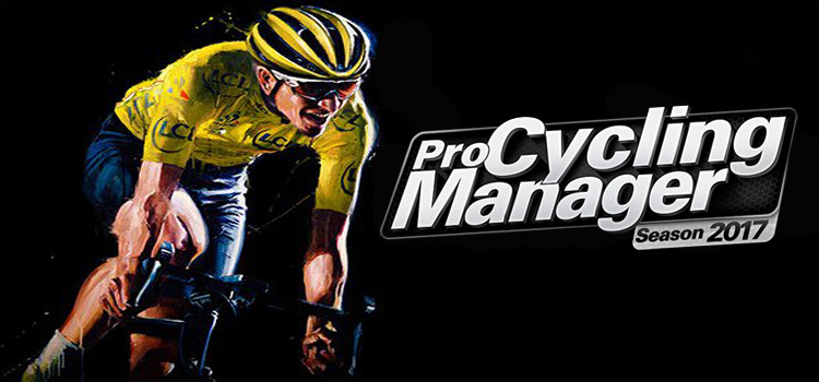 Pro Cycling Manager 2017 Free Download Cracked PC Game