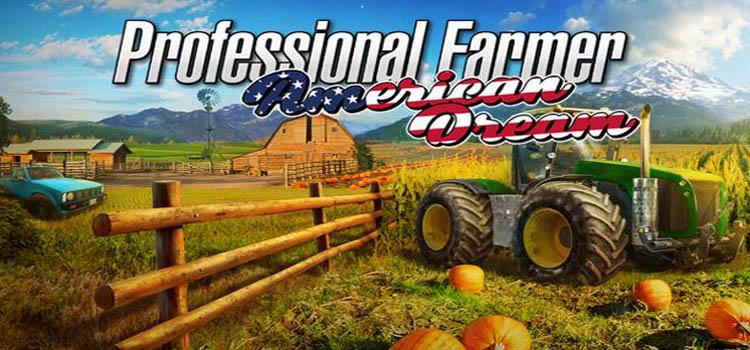 Professional Farmer American Dream Free Download PC Game