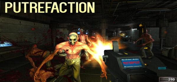 Putrefaction Free Download Full Version Cracked PC Game