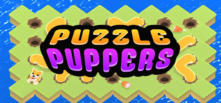 Puzzle Puppers Free Download Full Version Cracked PC Game