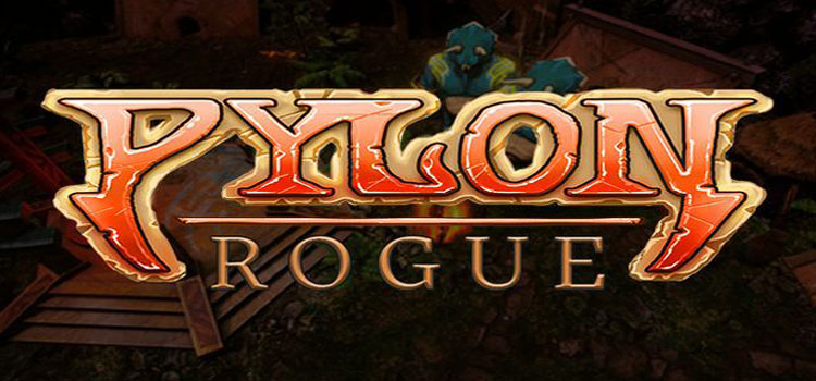 Pylon Rogue Free Download FULL Version Cracked PC Game