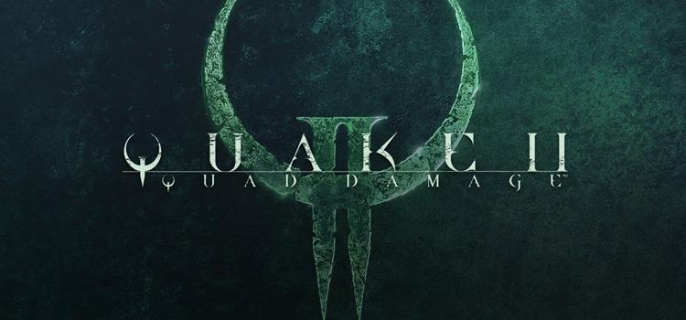 Quake 2 Quad Damage Free Download FULL Version PC Game