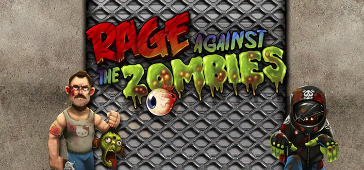 Rage Against The Zombies Free Download FULL Version Game