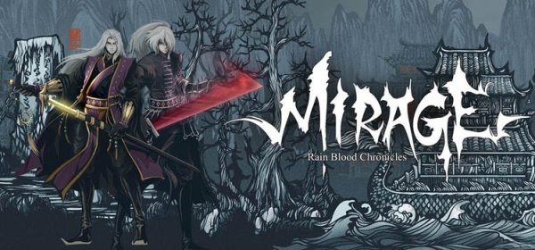Rain Blood Chronicles Mirage Free Download Full PC Game