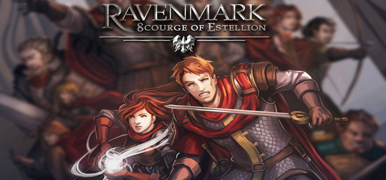 Ravenmark Scourge Of Estellion Free Download Full PC Game