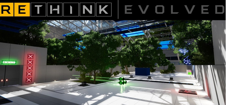 ReThink Evolved Free Download FULL Version PC Game