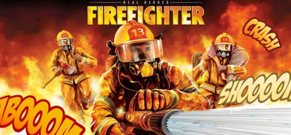 Real Heroes Firefighter Remastered Free Download PC Game
