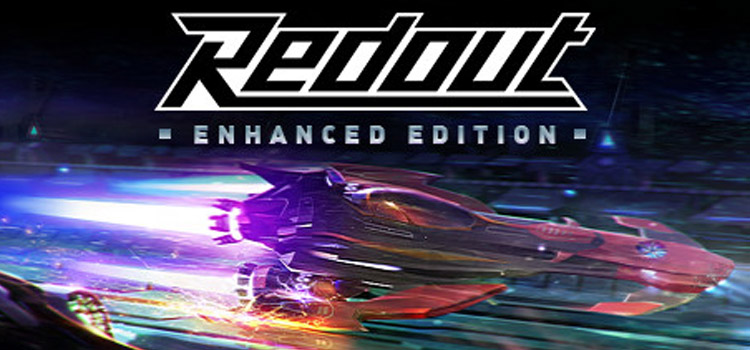 Redout Enhanced Edition Free Download FULL PC Game