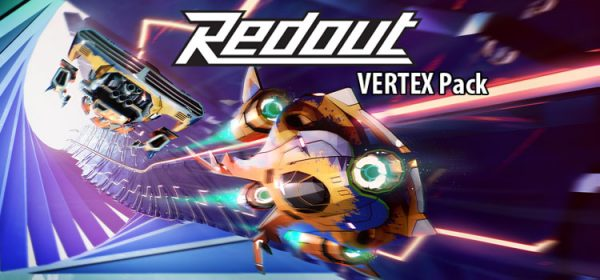 Redout Enhanced Edition VERTEX Free Download PC Game