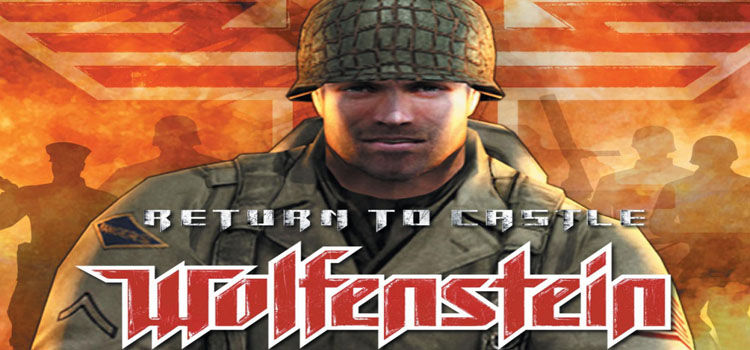 Return To Castle Wolfenstein Free Download Full PC Game