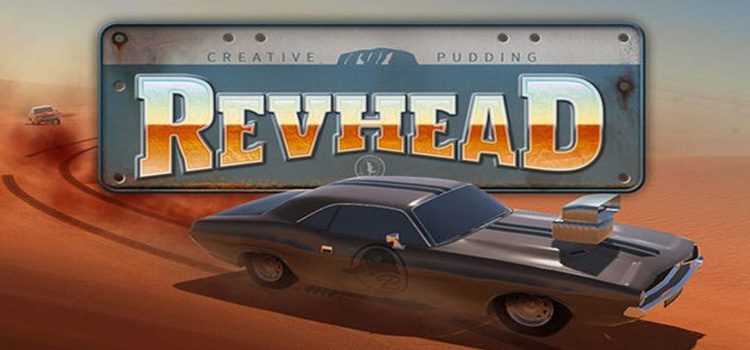Revhead Free Download FULL Version Cracked PC Game