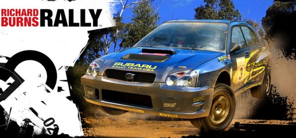 Richard Burns Rally Free Download FULL Version PC Game