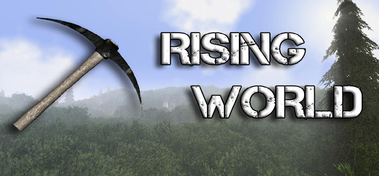 Rising World Free Download Full Version Cracked PC Game