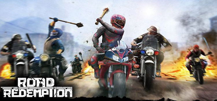 Road Redemption Free Download Full Version Cracked PC Game