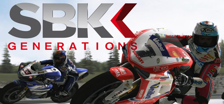 SBK Generations Free Download FULL Version PC Game