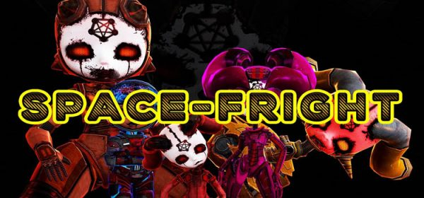 SPACE FRIGHT Free Download FULL Version Cracked PC Game