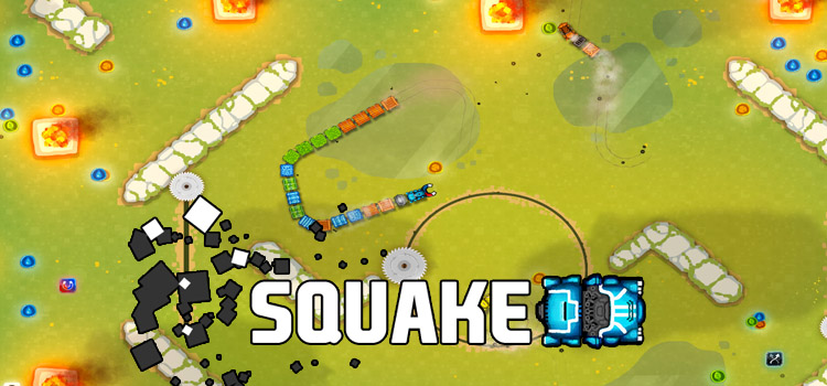 SQUAKE Free Download FULL Version Cracked PC Game