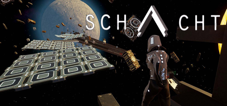 Schacht Free Download FULL Version Cracked PC Game