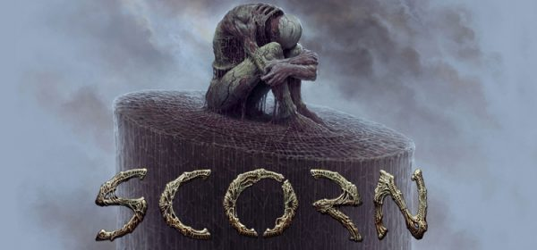 Scorn Free Download FULL Version Cracked PC Game
