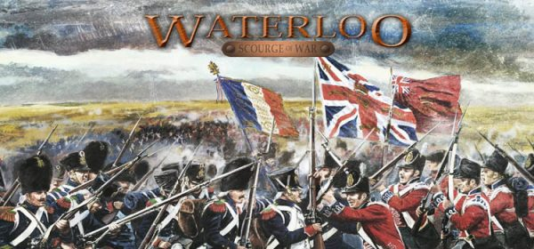 Scourge Of War Waterloo Free Download Cracked PC Game