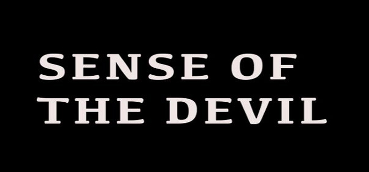Sense Of The Devil Free Download FULL Version PC Game