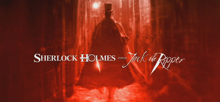 Sherlock Holmes Versus Jack The Ripper Free Download PC Game