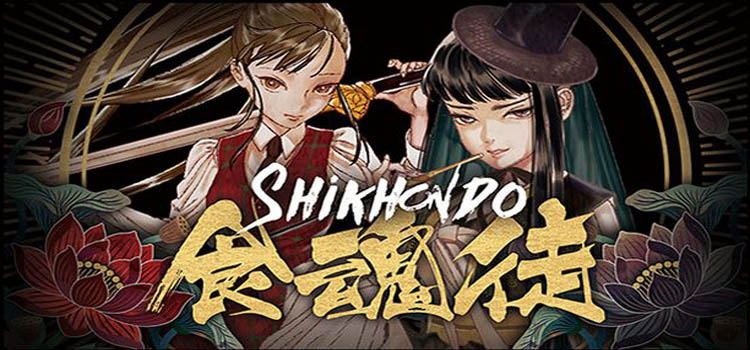 Shikhondo Soul Eater Free Download Full Version PC Game